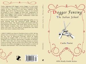 Dagger Fencing: The Italian School