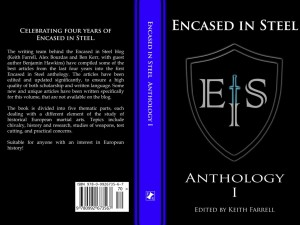 Encased in Steel Anthology I