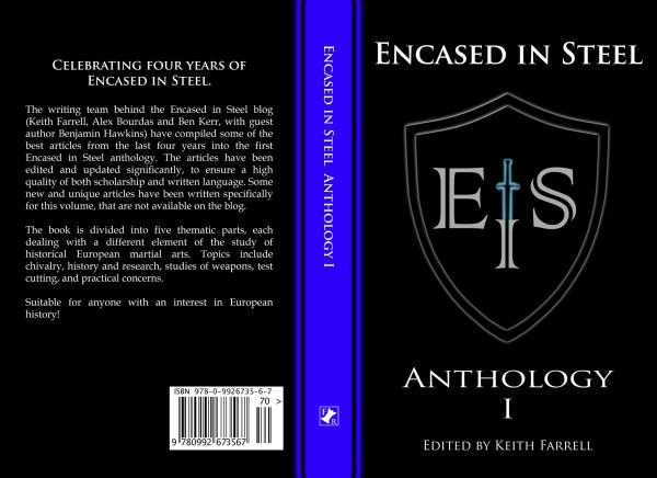 Encased in Steel Anthology I