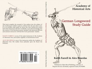 AHA German Longsword Study Guide