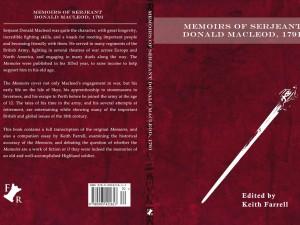 Memoirs of Serjeant Donald Macleod, 1791