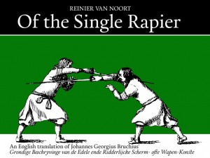 Of the Single Rapier