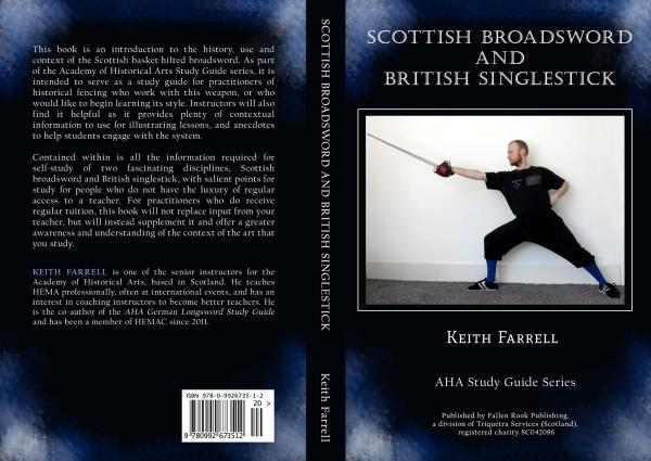 Scottish Broadsword and British Singlestick