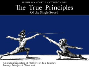 The True Principles of the Single Sword