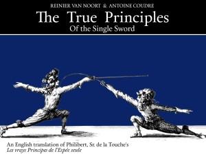 The True Principles of the Single Sword